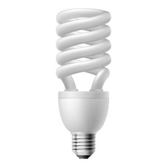 Lâmpada que poupa energia