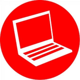Laptop ícone