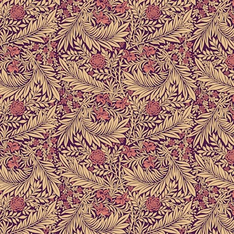 Larkspur de william morris