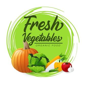 Legumes modernos
