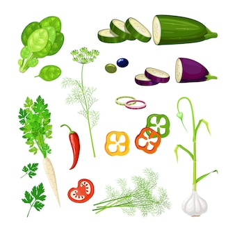 Legumes.