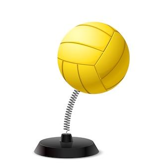 Lembrança de voleibol