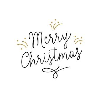 Letra do feliz natal com brilhos