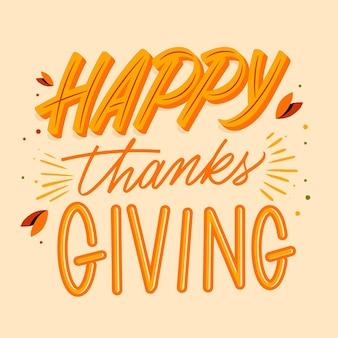 Letras de feliz dia de graças