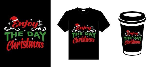 Letras de feliz natal, tipografia, citação, natal, tshirt, design, natal, mercadoria, design