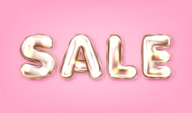 Letras de ouro rosa venda na cor rosa
