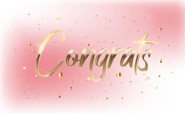 Letras de parabéns
