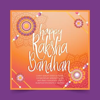 Letras de raksha bandhan