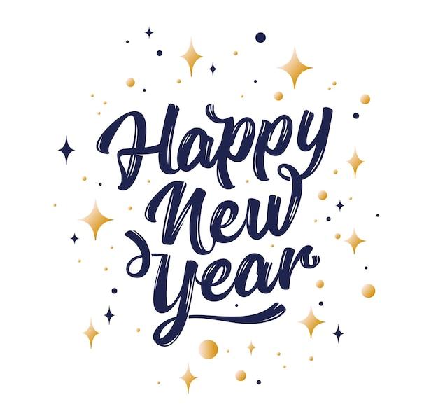 Letras de texto para feliz ano novo