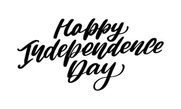 Letras do dia da independência de 4 de julho