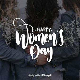 Letras do dia das mulheres