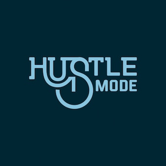 Letras do modo hustle