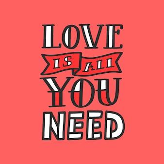 Letras românticas com mensagem