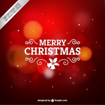 Lettering feliz natal