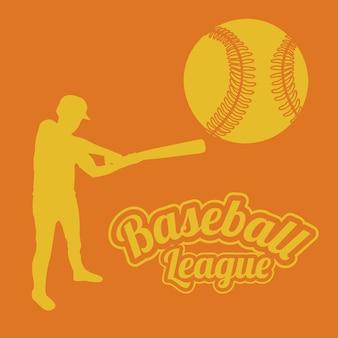 Liga de beisebol