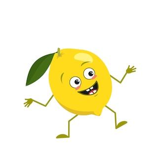 Limão fofo