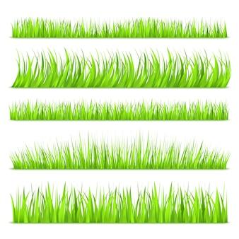 Limites de grama