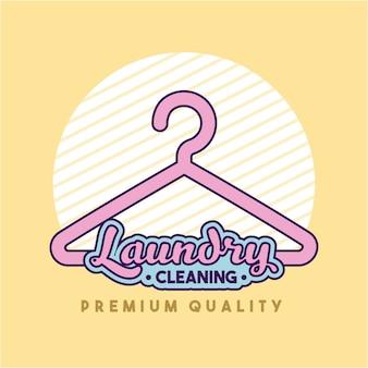 Limpeza de lavanderia delicada