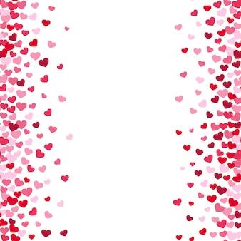 Lindo romance dos namorados vector