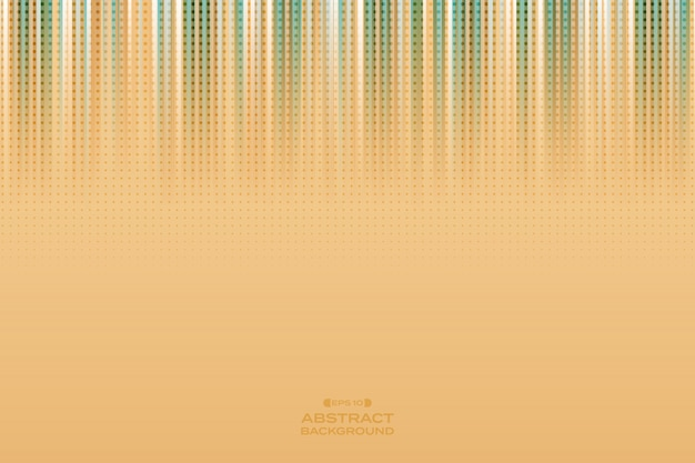 Linha abstrata cor de fundo.