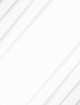 Linha branca abstrata sobreposição de fundo, luz e sombra