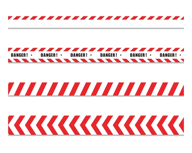 Linha de polícia ícone design ilustração