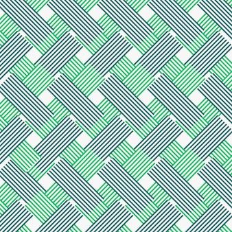 Linha diagonal abstrata de fundo vector