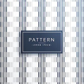 Linha vertical padrão abstrato