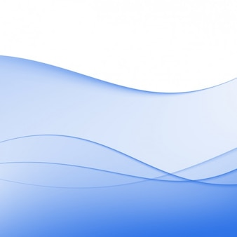 Linhas azuis fundo