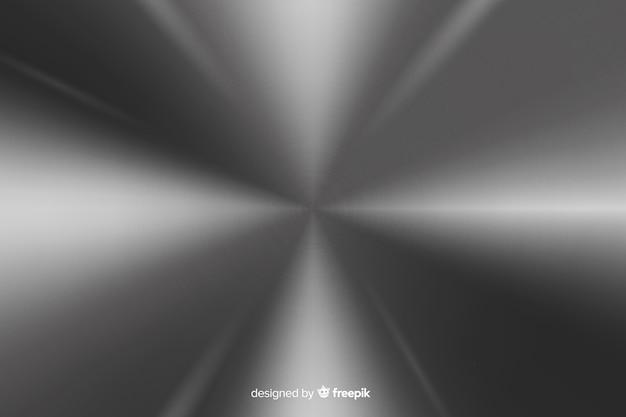 Linhas cinza metálico textura de fundo
