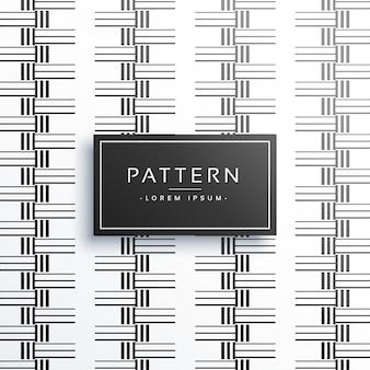 Linhas geométricas abstratas textura de fundo