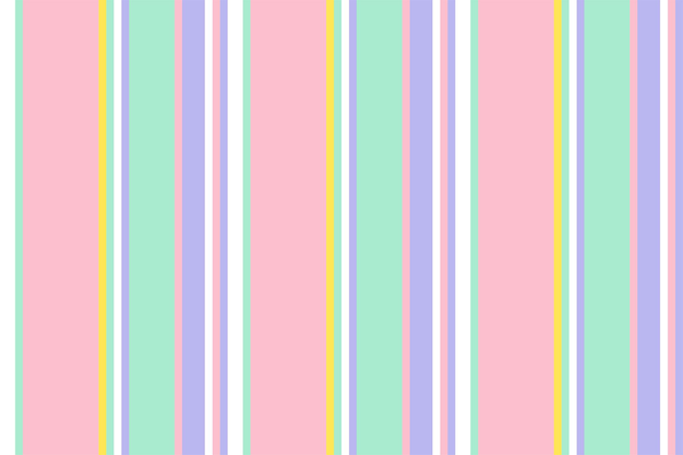 Listras padrão de fundo vector. textura abstrata de listra colorida. design de impressão de moda.