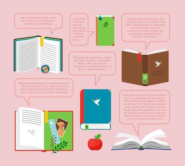 Livro, citação, jogo
