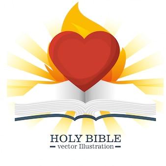 Livro da bíblia sagrada