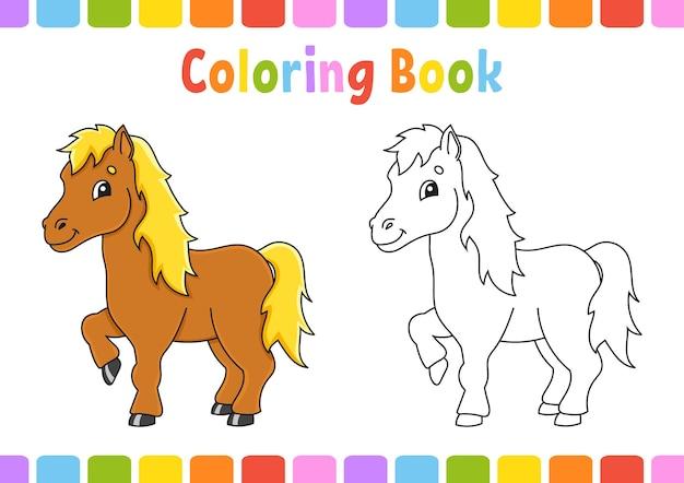 Livro de colorir para crianças