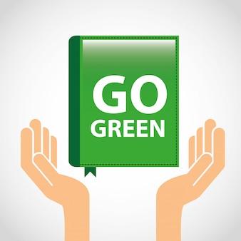 Livro verde