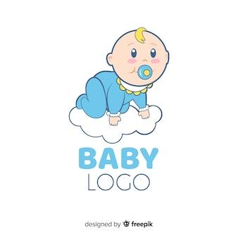 Logo bebê