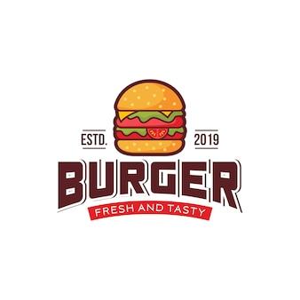 Logo burger