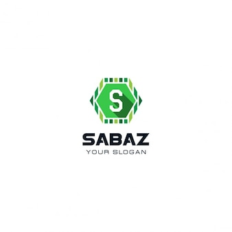 Logo carta verde s