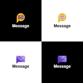 Logo da mensagem