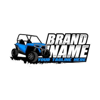 Logo de aventura