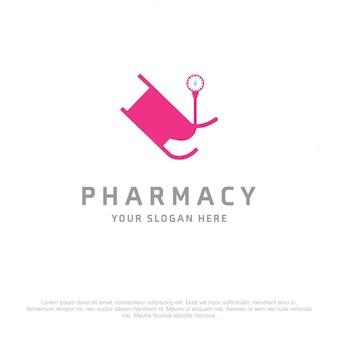 Logo farmácia pressão arterial
