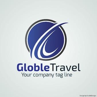 Logo glob