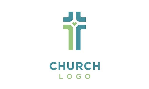 Logomarca da crossroad heart christian church