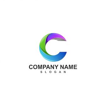 Logotipo c