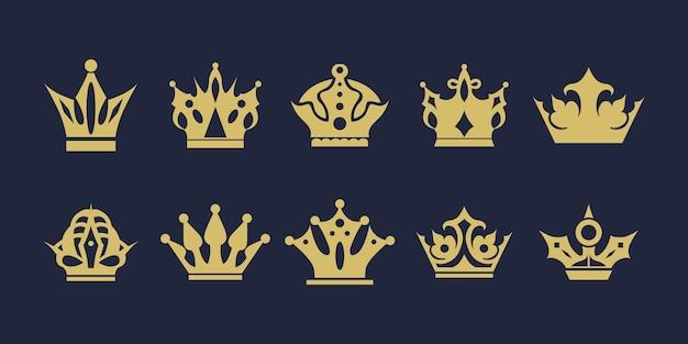 Logotipo colorido da flor de lótus. centro de ioga, spa, logotipo de luxo do salão de beleza.