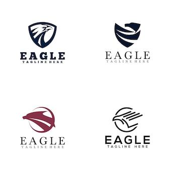 Logotipo da águia