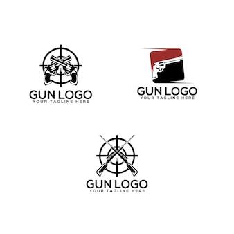 Logotipo da arma