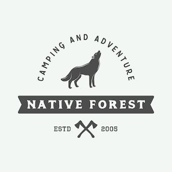 Logotipo da aventura