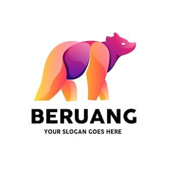 Logotipo da bear energy